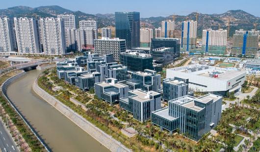"""福建漳州港:""""双创""""新地标正崛起"""