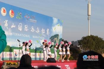 2019武夷山國際馬拉松賽11月10日鳴槍開跑