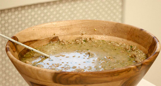 4000年前文字食谱照片 4000年前文字食谱记录的是什么食物