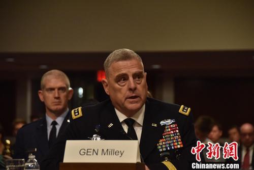 韩美日联合参谋长将举行会议 或讨论韩日军情协定