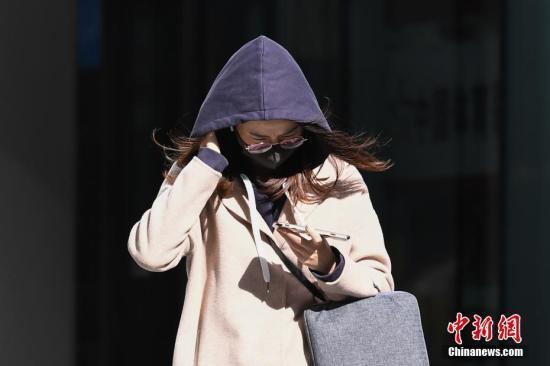 北京发布寒潮预警怎么回事北京寒潮来袭到底会有多冷?