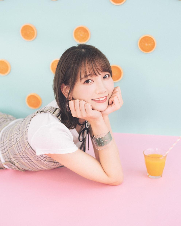 声优歌手和气杏未出道CD详情公开!含双限定版2020/1/29发售