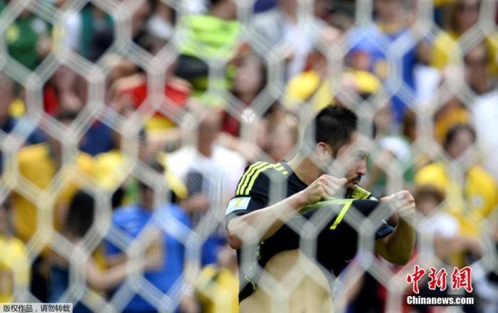 比利亚宣布退役 比利亚赛季结束后退役
