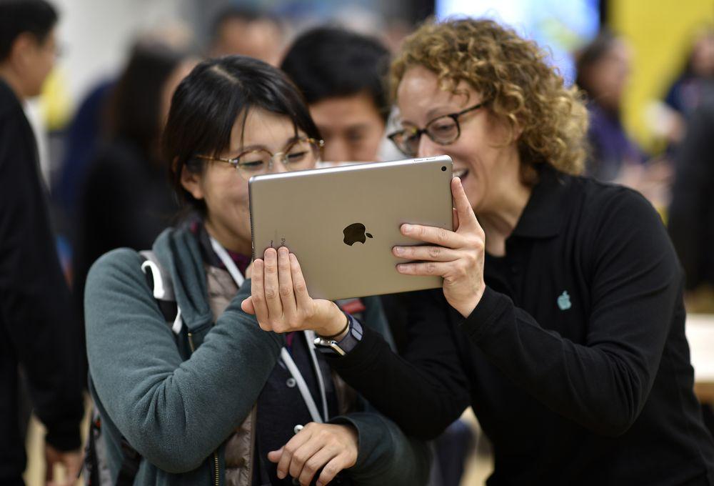 蘋果或將于2022年推出VR頭盔 AR眼鏡次年上市