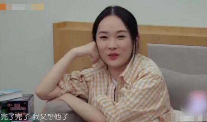 杜江给霍思燕的信 书信内容全文曝光杜江为什么这么爱霍思燕