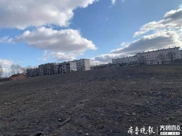 2萬元就能買套房,鶴崗房價倒數第一煤城的轉型之痛?