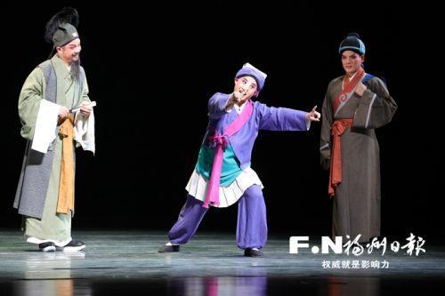 第十六届中国戏剧节亮点回眸