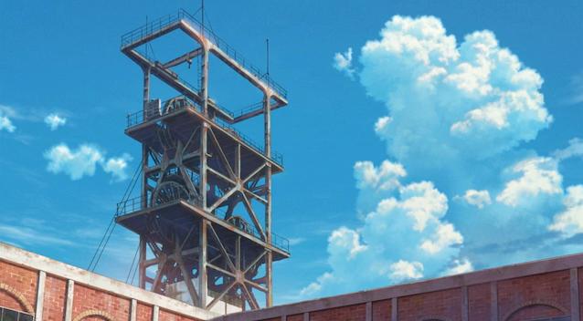 《疯狂逃课之七日战争》全新剧场版新艺图 校生大战12月开启