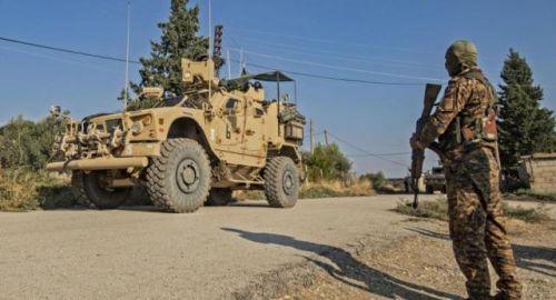 美军?#22841;?#21033;亚油田怎么回事 美国仍打算保持对叙利亚油田控制