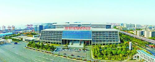 厦门自贸区提升软实力 构筑文化出口新高地