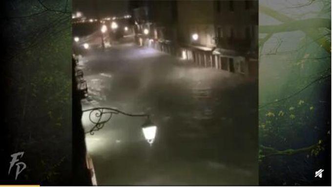 威尼斯最?#29616;?#27700;灾怎么回事 威尼斯最?#29616;?#27700;灾发生原因是什么