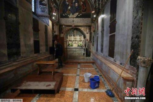 威尼斯80%被淹怎么回事 威尼斯这次水灾的原因是什么?