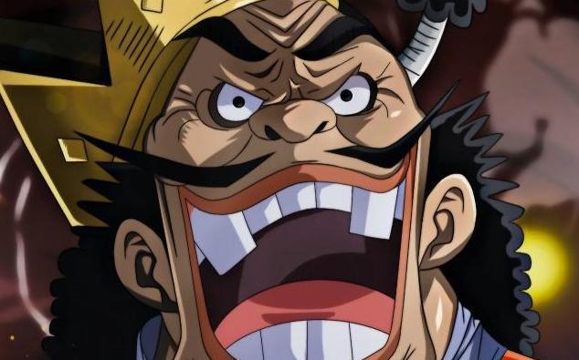 海贼王962话:洛克斯海贼团复活,新船长不是白胡子也不是金狮子