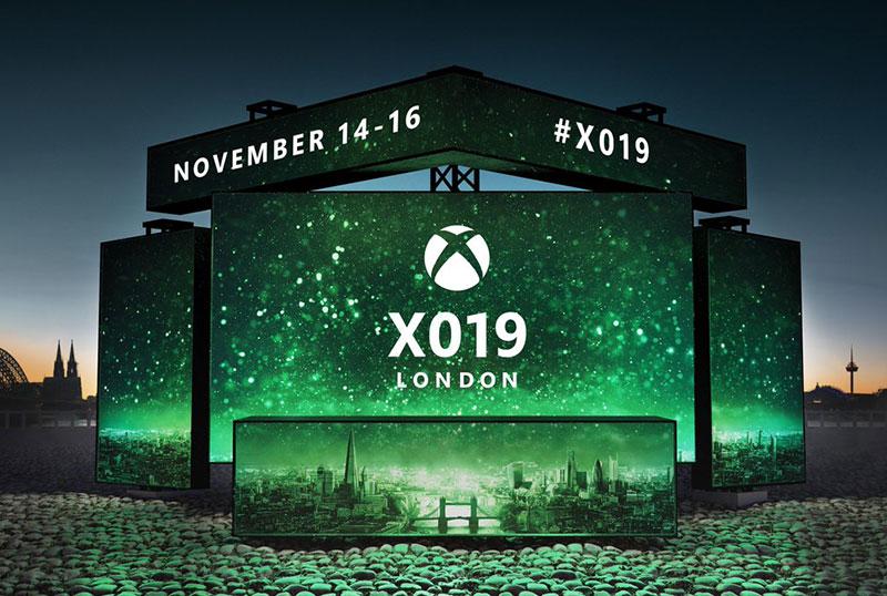 X019 汇总:《光环:致远星》 PC版12月4日发售