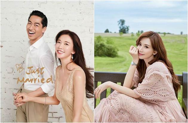 林志玲婚禮曝光宴客場地是什么樣子的 林志玲婚禮都誰參加了?