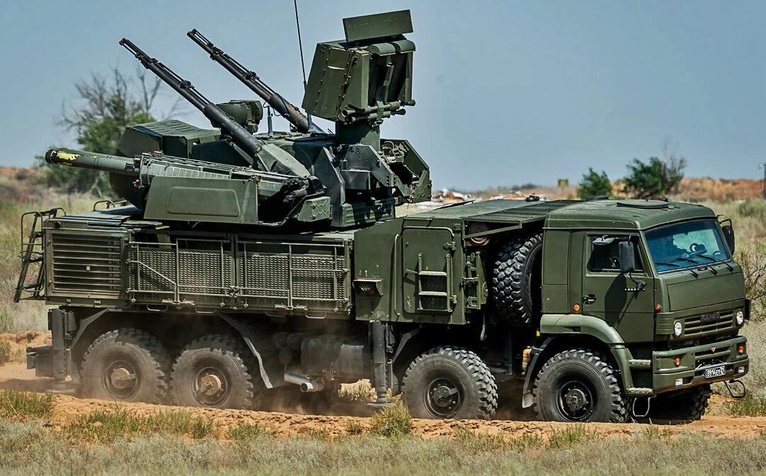 俄向叙增派武器怎么回事 俄罗斯航空队将常驻卡米什利市机场
