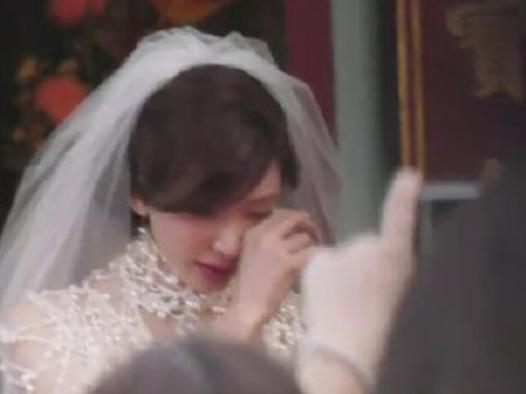 林志玲婚禮細節曝光 林志玲落淚告白老公說了什么?