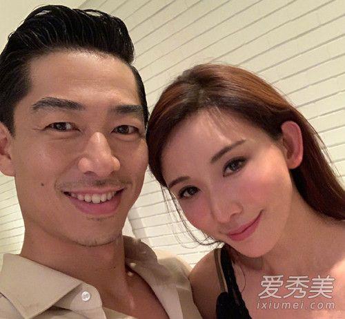 林志玲老公是谁?林志玲和谁结婚了