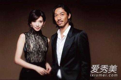 林志玲宣布结婚 林志玲和谁结婚了