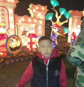 最新消息!福州10岁走失男童已找到!