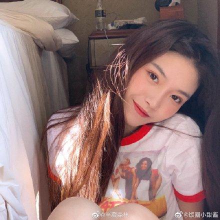半藏森林疑似小三黑历史微博id被扒 阿沁刘阳分手事件始末详情