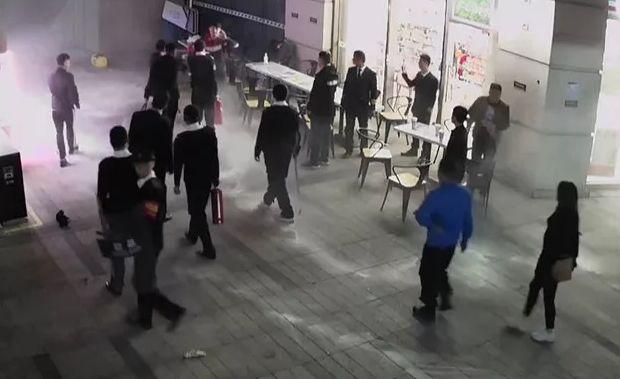 杭州25岁健身女教练半夜失声痛哭!这一哭,却变成11个人的悲剧