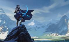 云顶之弈9.22沙漠剑吃鸡攻略 云顶之弈沙漠剑阵容追三攻略