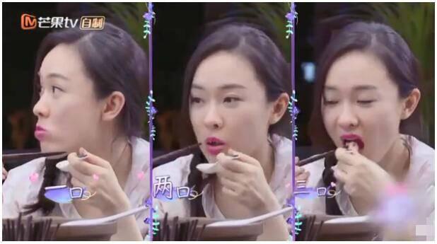 杜江否认老婆怀孕:吐槽自己老婆太能吃