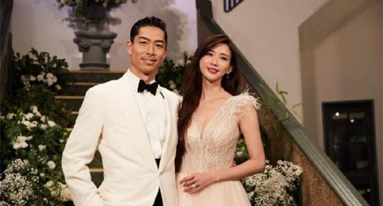 林志玲老公致谢说了什么 林志玲婚礼在哪里办的现场曝光