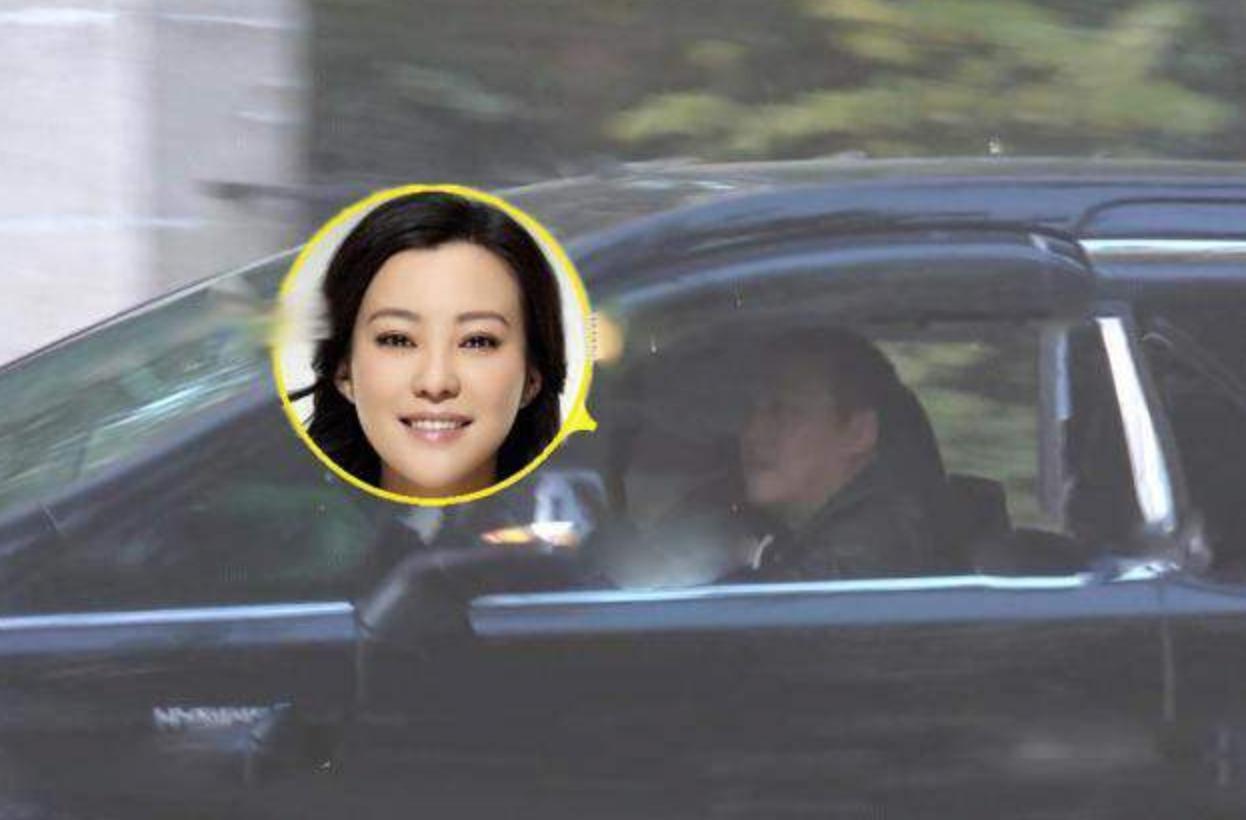 郝蕾离婚是怎么回事 郝蕾第二任丈夫刘烨是谁正脸照个人资料曝光