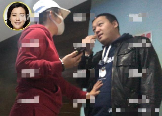郝蕾离婚详细新闻报道 郝蕾第二任丈夫刘烨是谁正脸照个人资料曝光