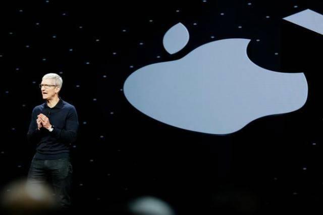 苹果CEO库克:美要求解锁iPhone 中国从未要求