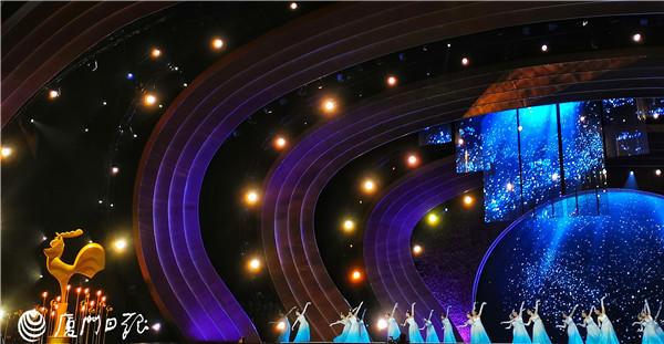 第32届中国电影金鸡奖获奖名单一览 最佳男女主角奖出炉