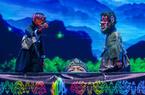 泉州举行第四届海上丝绸之路国际艺术节