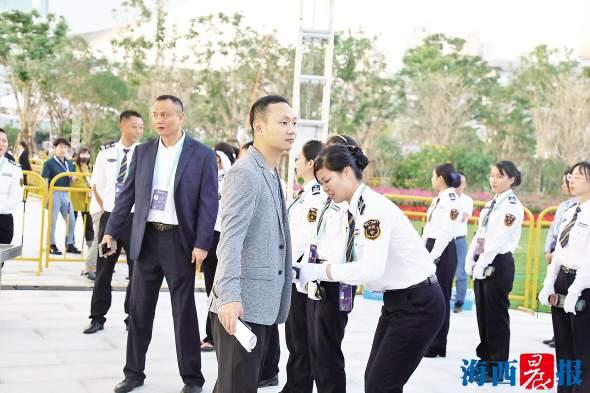 揭秘第28届中国金鸡百花电影节幕后保障人员的故事
