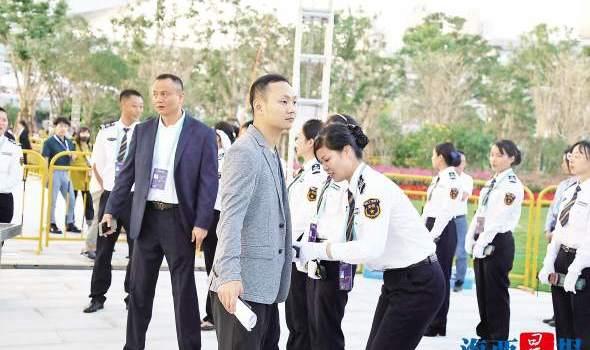 揭秘第28届澳门银河手机版官网金鸡百花电影节幕后保障人员的故事