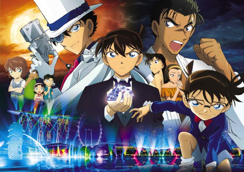 动画市场强势!日本著名社调机构发布2018年御宅族市场调查