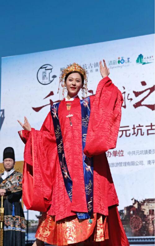 2018年太阳城官方网址旅游小姐亚洲区总冠军——吴丹