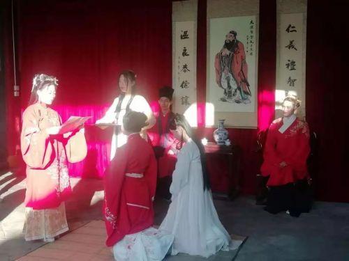 顺昌元坑古镇·沉浸式传统汉俗文化周,唤醒沉睡千年的古镇记忆!这场穿越之旅你来了吗?