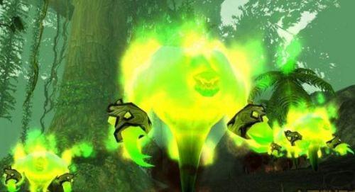 魔兽世界怀旧服火元素入侵时间地点 火焰精华速刷方法