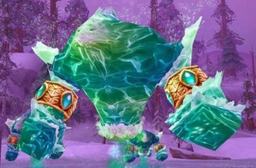 魔兽世界怀旧服元素入侵水之精华怎么刷 元素入侵水元素入侵地点