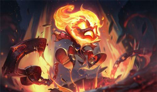 云顶之弈S2新版本最强地狱火守护神阵容分享