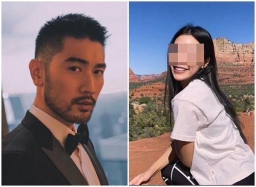 高以翔小13岁女友苏湘涵个人资料照片 高以翔苏湘涵恋情始末