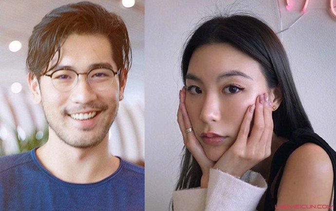Bella苏湘涵是谁个人资料 高以翔苏湘涵在一起多久了结婚了吗