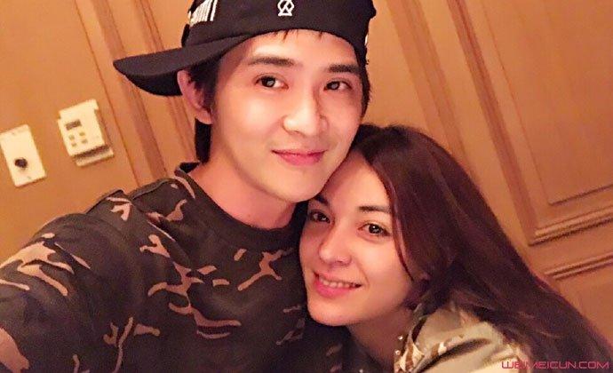 张榕容结婚了吗老公是谁 星二代纪佳松是做什么的父母原来是他们