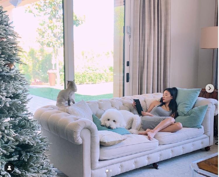 高以翔去世事件始末 高以翔女友Bella苏湘涵个人资料海量私房性感照曝光(2)