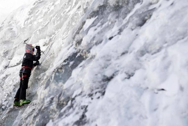 瑞士冰川或失90% 500多座冰川消失近几年速度加速