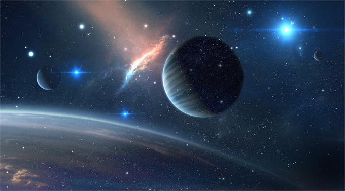 29日四星连珠天象详细新闻介绍 29日四星连珠天象在哪里看位置最好