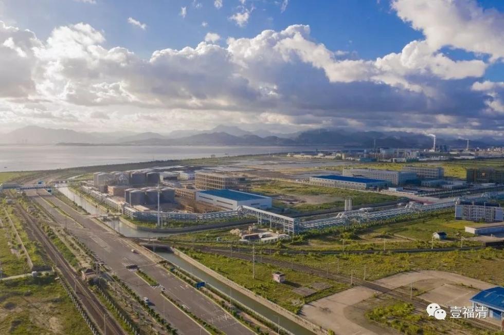 总投资3581.3亿元!福州这些重点项目最新进展来了!