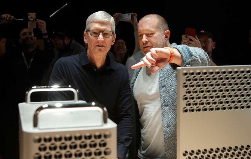 艾维正式离职 苹果高管页面已撤下其照片